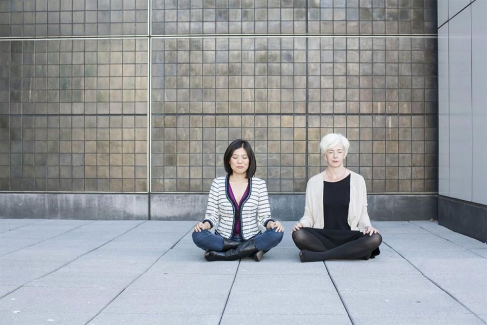 6 Scientifically Proven Benefits Of Mindfulness And Meditation