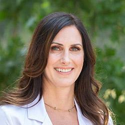 Dr. Natasha Bernard