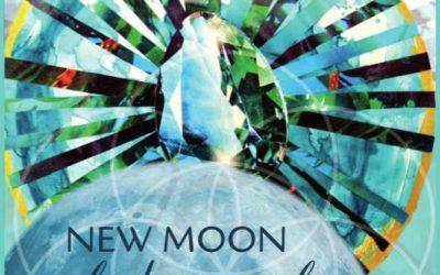 Moon Circle – Kick off meet up!